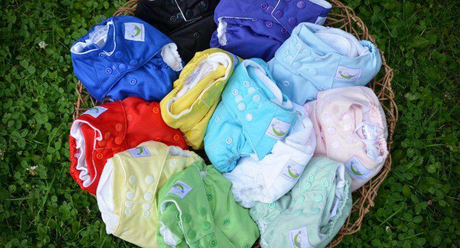 Pannolini lavabili economici e di qualità!