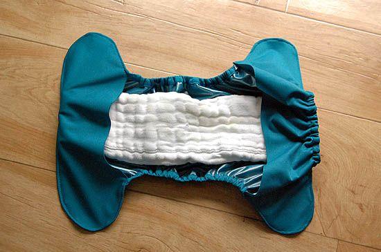 cover per pannolini lavabili perfold