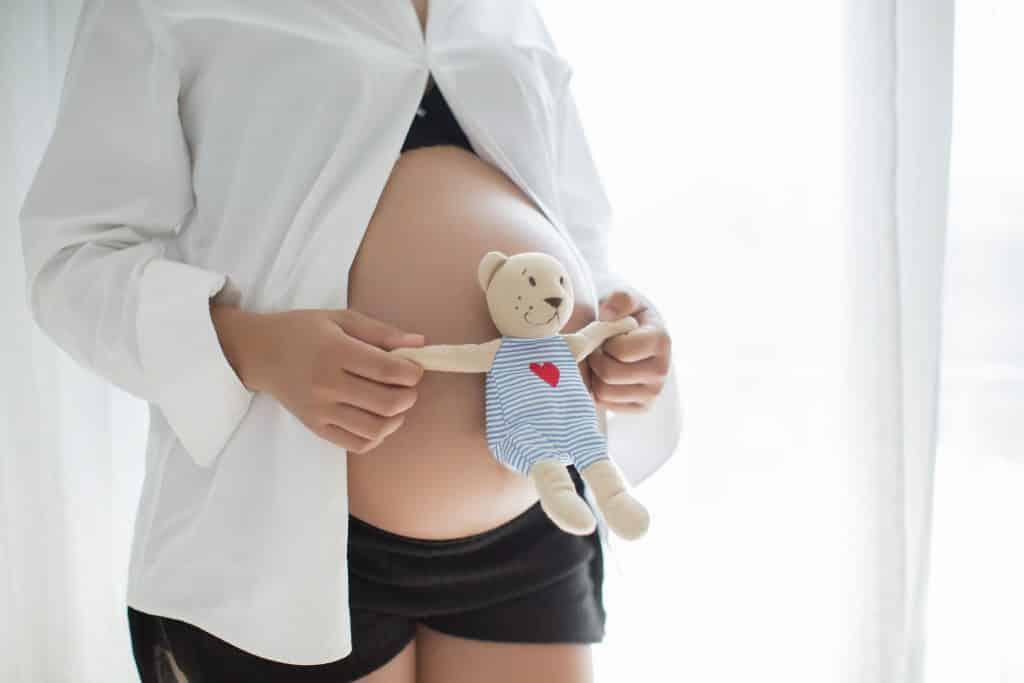 sintomi gravidanza prime settimane 1024x683
