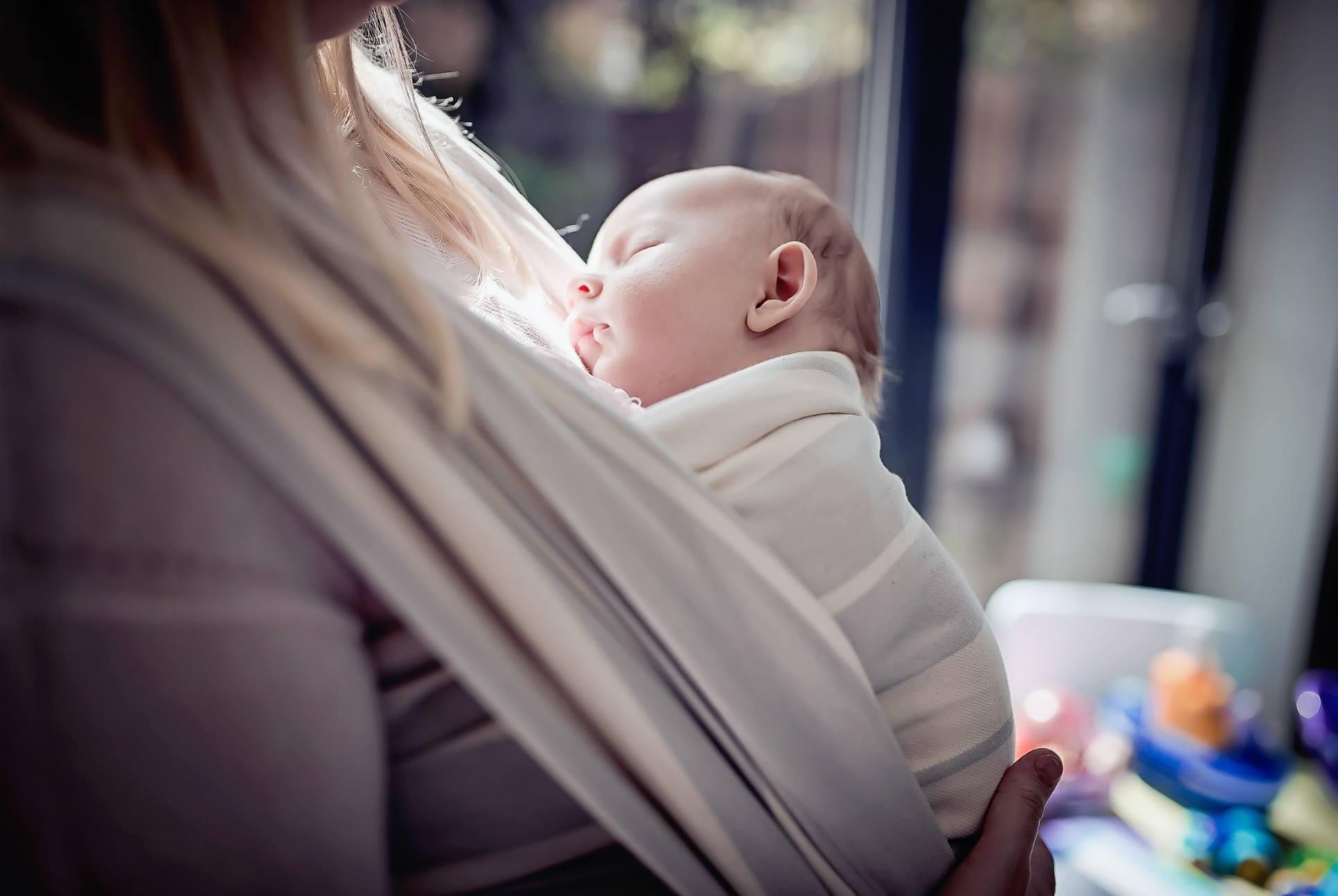 fascia neonato