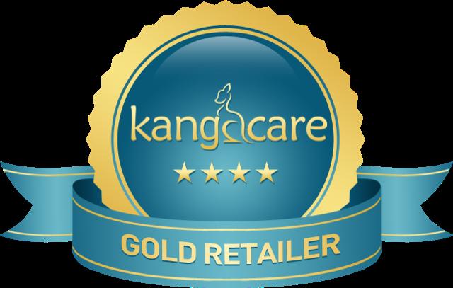 kangacare rewards gold